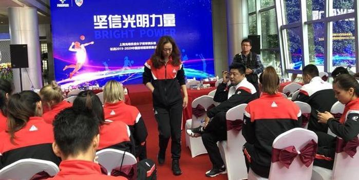 王之騰:第一目標進四強 半決賽前遇不到天津隊