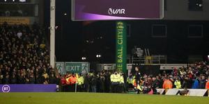 有VAR的足球真不如以前了?你痛骂VAR 像极了爸妈