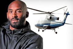 美媒:科比遇难所乘直升机飞行员当天违规起飞