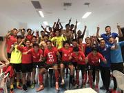 银川晚7分钟无缘中乙背后:中国足球需恒大也需我们