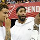 美国各州预测新赛季NBA总冠军 湖人当了大赢家