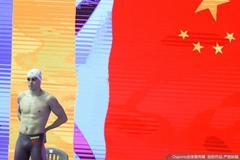 游泳世锦赛孙杨800米自由泳第六 意大利名将夺冠