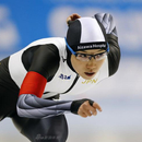 速滑世界盃小平奈緒賽季第五冠 高亭宇B組第六