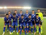 中乙-楚风合力客负湖南湘涛 艾合买提打入赛季第2球