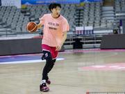 女篮韩旭赴美备战WNBA选秀 总决赛3将也将参选