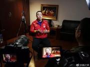 刘国梁谈新星张本智和:强者会被这样的对手激发