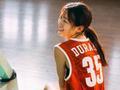 浸着阳光的厦门篮球女孩!是你心中的晴子吗?