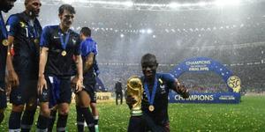 世界杯后终于能安静看球了 转会+新赛季引爆大戏