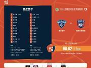 丁捷头槌奥努埃布定胜局 陕西2-0双杀南京城市