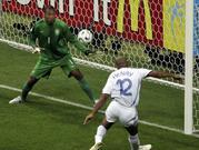 这是宿命?巴西足球13年后又被亨利绝杀 招都不换