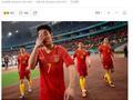 韩网友吐槽国足0-6惨负威尔士:中国梅西还在种田