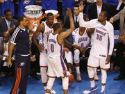 NBA近20年最可惜的兄弟反目 今天有了新的转折