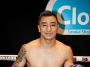 澳大利亚拳手:希望IBF丝路冠军联赛能成为我新起点
