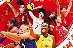 FIVB评世界杯最佳中国无人入选 朱婷落选稍显意外
