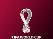 卡塔尔世界杯官方公布会徽:匠心设计 连接全世界