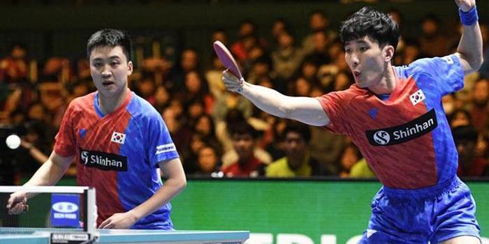 韩国上次夺冠是遥远的95年 郑荣植:使出两三倍力量