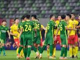 记者谈国安足协杯首轮被淘汰:这比赛质量太低