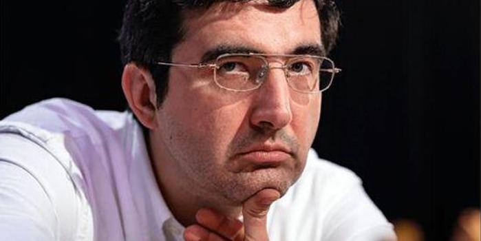 克拉姆尼克宣布退役:从此不再参加慢棋比赛