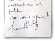 里皮亲笔信寄语中国与意大利女足:都有好球员教练