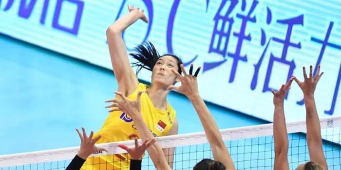 獲奧運資格只是第一步 郎平:中國女排考驗還很多