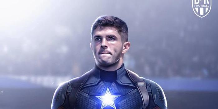 逗妹吐槽:美国队长?全村希望?这不是真正的青春风暴