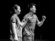 羽毛球世锦赛中国队仅获一金 奥运会前景不容乐观