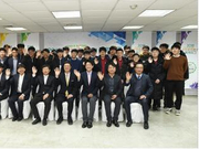 """城围联带给韩国围棋的启示 """"挑战的青春""""联赛"""