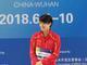 全锦赛|强势刷新赛会纪录 施廷懋女子3米板夺冠