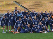 欧足联辟谣阿根廷踢欧国联:从没商讨过也不会商讨