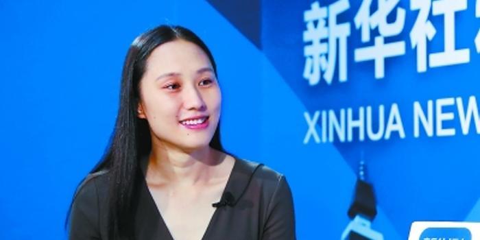 张虹:开设公众号只为更好推动中国冰雪运动发展