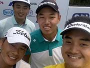 泰国新一哥领衔亚巡印尼公开赛 中国内地四将参赛