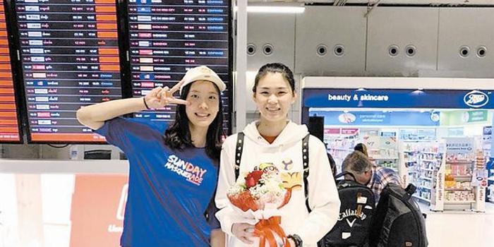 国内女排球员留洋已达14人 中国球员实力得到肯定