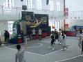 黄金联赛上海站-外线开挂!上实龙创一波流晋级