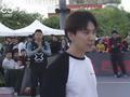 冯欣:黄金联赛民间高手云集 希望他们坚持梦想