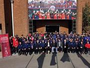 首届国际五人制足球大会在智利召开 共议五人制发展
