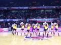 视频-大长腿吸睛!CBA级啦啦队即将登陆黄金联赛