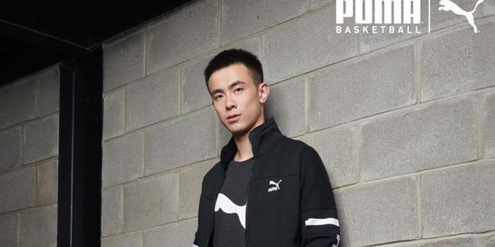 PUMA宣布簽約中國男子職業籃球運動員趙繼偉