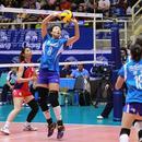 天津獲2019女排亞俱杯舉辦權 天津女排獲參賽權