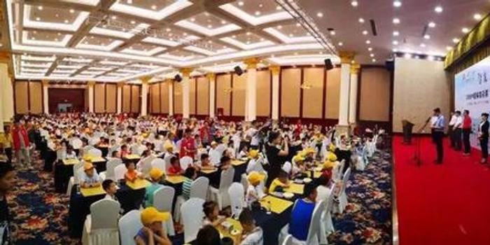 衢州喜迎全国智运会 8大全国顶尖棋牌赛事空降