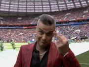 世界杯开幕就搞大新闻