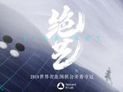 国产围棋AI之光 绝艺斩获世界智能围棋公开赛冠军