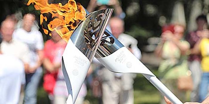 第二届欧洲运动会白俄罗斯揭幕 5大项200套奖牌