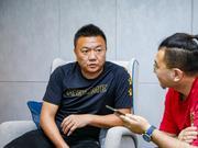 兴城领队:外援的自律与职业程度 是国内球员该学的