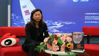 专访迅智体育创始人沈晓峰