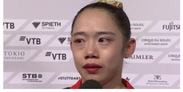 体操世锦赛中国女团无缘奖牌 为东京奥运敲响警钟