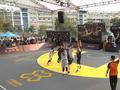 视频-3x3厦门站女子组决战 篮眼球星队痛失三分绝杀!