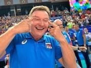 歧视亚洲人?俄方向韩国排协道歉 教练被禁赛两场