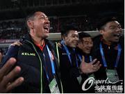 好消息!黎兵教练团队将回归四川 执教球队战中甲