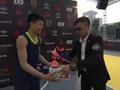 视频-3x3黄金联赛厦门单挑赛 宋流轩力压群雄夺冠