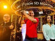 传奇扑克伦敦站完美收官 资深牌手夺得短牌冠军